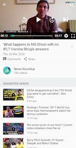 Cricbuzz MOD APK – Live Cricket Scores & News 6