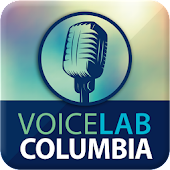 VoiceLab Columbia