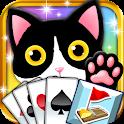 카드놀이&지뢰게임[간단히 즐길 수 있는 카드&퍼즐게임] icon