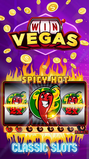 Classic Slots – WIN Vegas – 777 Casino Free screenshot