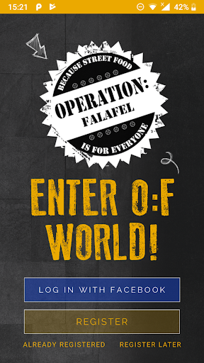 Operation Falafel screenshot 1