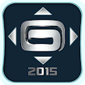 Gameloft Pad Samsung TV 2015 icon