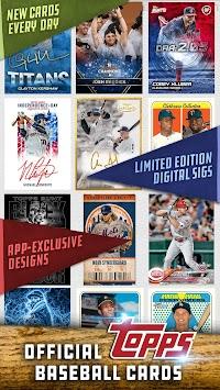 MLB BUNT: Baseball Card Trader