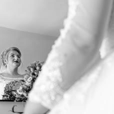 Wedding photographer Daniel Sandulean (sandulean). Photo of 26.12.2017