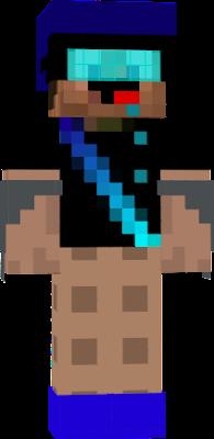 kalebs skin