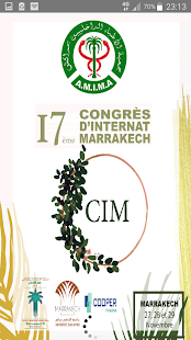 Download Congrès CIM 2019 For PC Windows and Mac apk screenshot 1