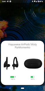 AndroPods - use Airpods on Android