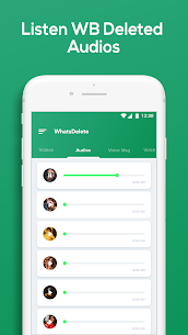 Download WhatsDelete: View Deleted Messages & Status Saver App For Android 5