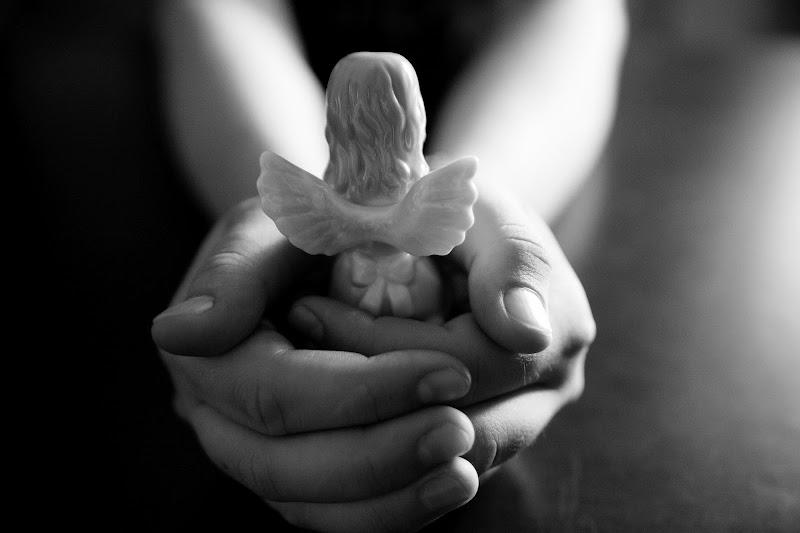 angelo mio.... di Massimiliano zompi
