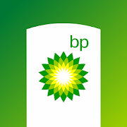 BPme - Mobile Fuel Payment & BP Station Finder