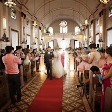 Wedding photographer James Jayson Ty (JamesJayson). Photo of 09.02.2014