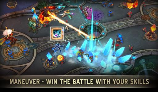 Guardians Arena  screenshots 5