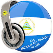 All Nicaragua Radios in One Free