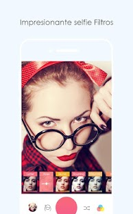 Sweet Selfie - Candy New Name: miniatura de captura de pantalla