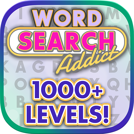 Word Search Addict - Word Search Puzzle Free