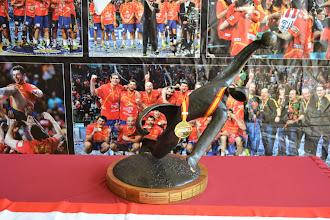 Photo: 18-06-13 El Trofeo en PUERTO SAGUNTO