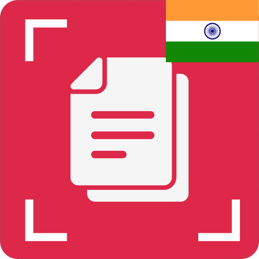 Kaagaz Scanner : Best Indian Document & PDF Scan