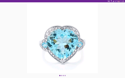 Gemporia Jewellery Auctions- screenshot thumbnail