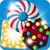 Candy blast match puzzle games