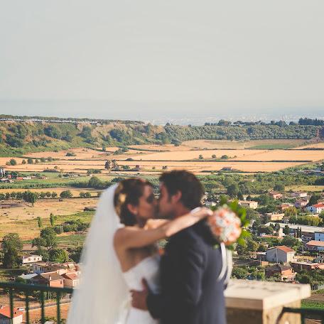 Wedding photographer Tiziana Mercado (tizianamercado). Photo of 09.08.2017