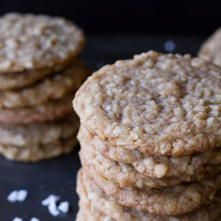 Chewy Coconut Cookies.
