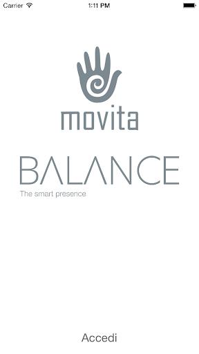 Movita Balance