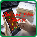 Slice Slice game free icon