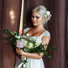 Wedding photographer Evgeniy Lovkov (Lovkov). Photo of 03.05.2018