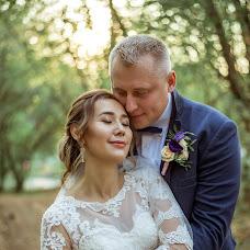 Wedding photographer Alla Zasinec (zay-foto). Photo of 06.11.2018