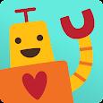 Sago Mini Robot Party icon