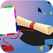 Happy Graduation Photo Frames - Androidアプリ
