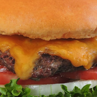All American Hamburgers Recipe