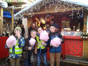 Photo: kerstmarkt