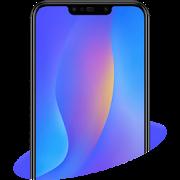 Theme For Huawei Nova 3i + Icon Pack