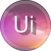 Ui circular - Icon Pack NEW