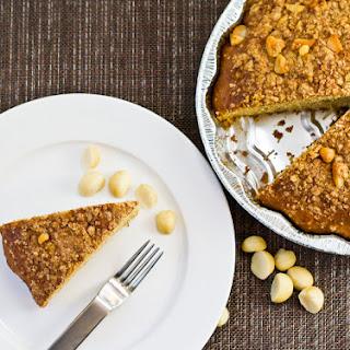 Banana Macadamia Cake Recipes