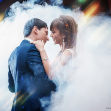 Wedding photographer Zukhra Khabibullina (ZuhraH). Photo of 30.01.2017