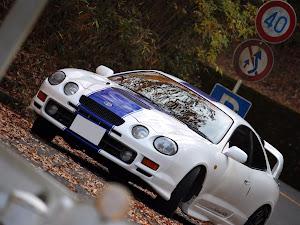 セリカ ST205 GT-FOUR WRCのカスタム事例画像 シェルツ さんの2018年12月03日08:19の投稿