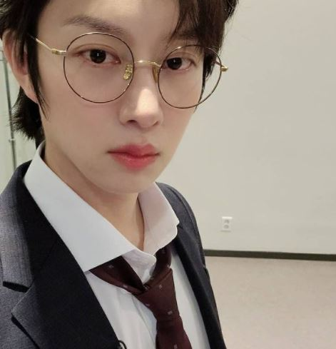 superjunior heechul