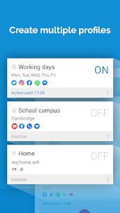 AppBlock – Stay Focused (Block Websites & Apps) Apk Download for Android 4