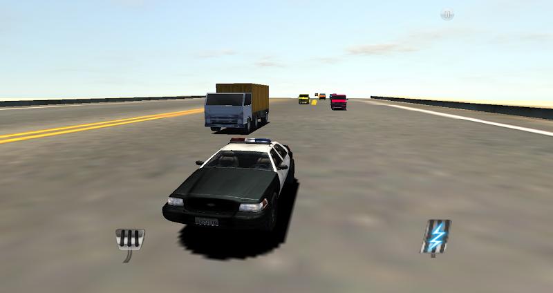 Скриншот Car Driving Simulator Game 3D