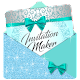 Invitations Card Maker - Background for Invitation for PC-Windows 7,8,10 and Mac