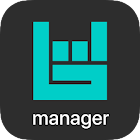 Bandsintown Manager icon