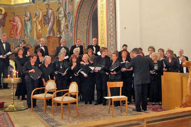 Photo: Taufgedächtnisgottesdienst  Kirche St. Michael, Aachen / 03.06.2007