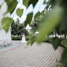 Wedding photographer Darya Babaeva (babaevadara). Photo of 07.06.2018