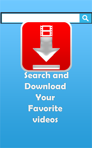 android Easy Videos Downloader Screenshot 1