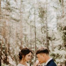 Wedding photographer Maksim Pakulev (Pakulev888). Photo of 16.08.2017