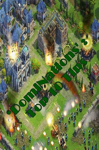 Guide DomiNations Cheat