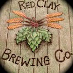 Logo of Red Clay Half Time Hefe