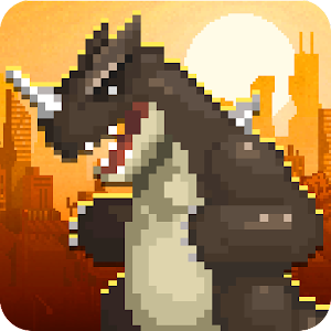 World Beast War: Destroy the World in an Idle RPG 1.054 APK MOD